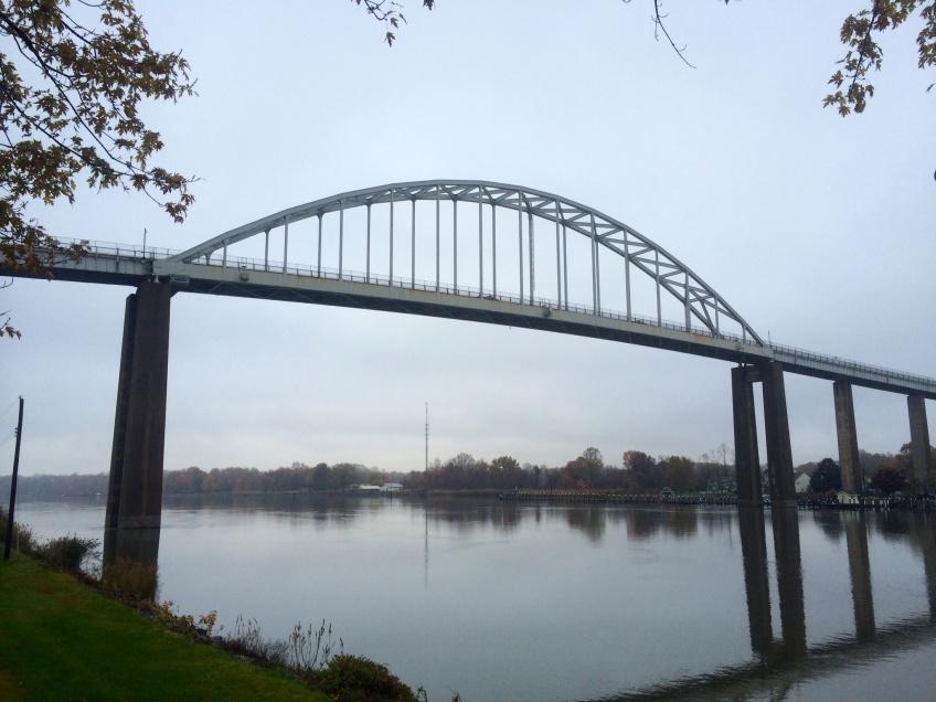 C&D Canal Bridge