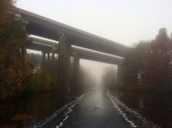 Dismal Swamp Canal bridges