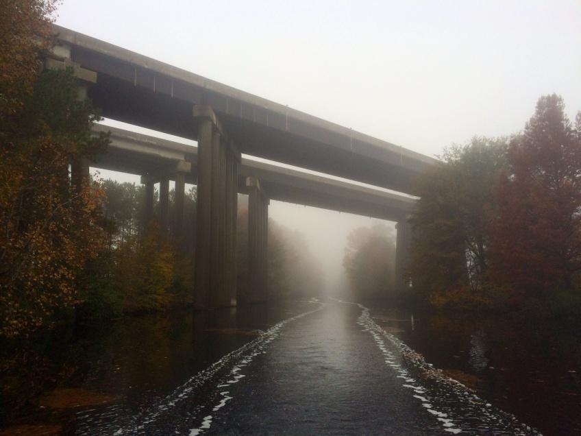 Dismal Swamp Canal bridges