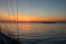 Chesapeake sunset 2
